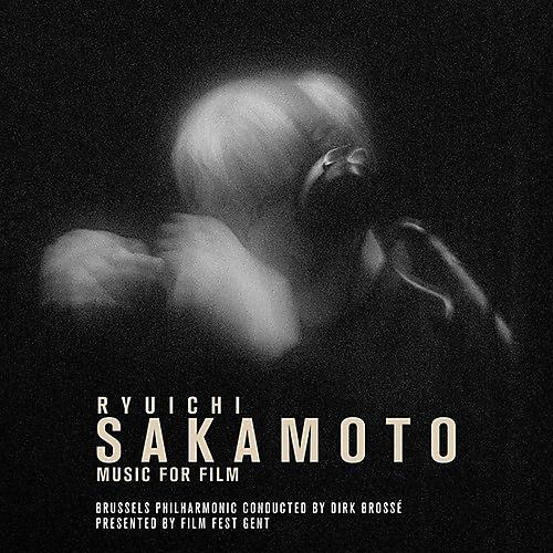 Alliance Ryuichi Sakamoto - Music For Film - O.s.t. thumbnail