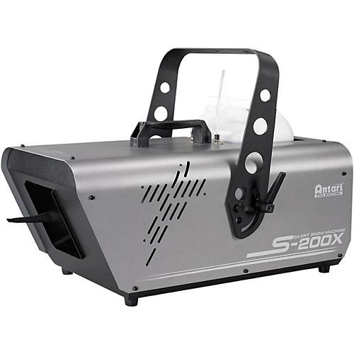Elation S-200X Snow Machine thumbnail