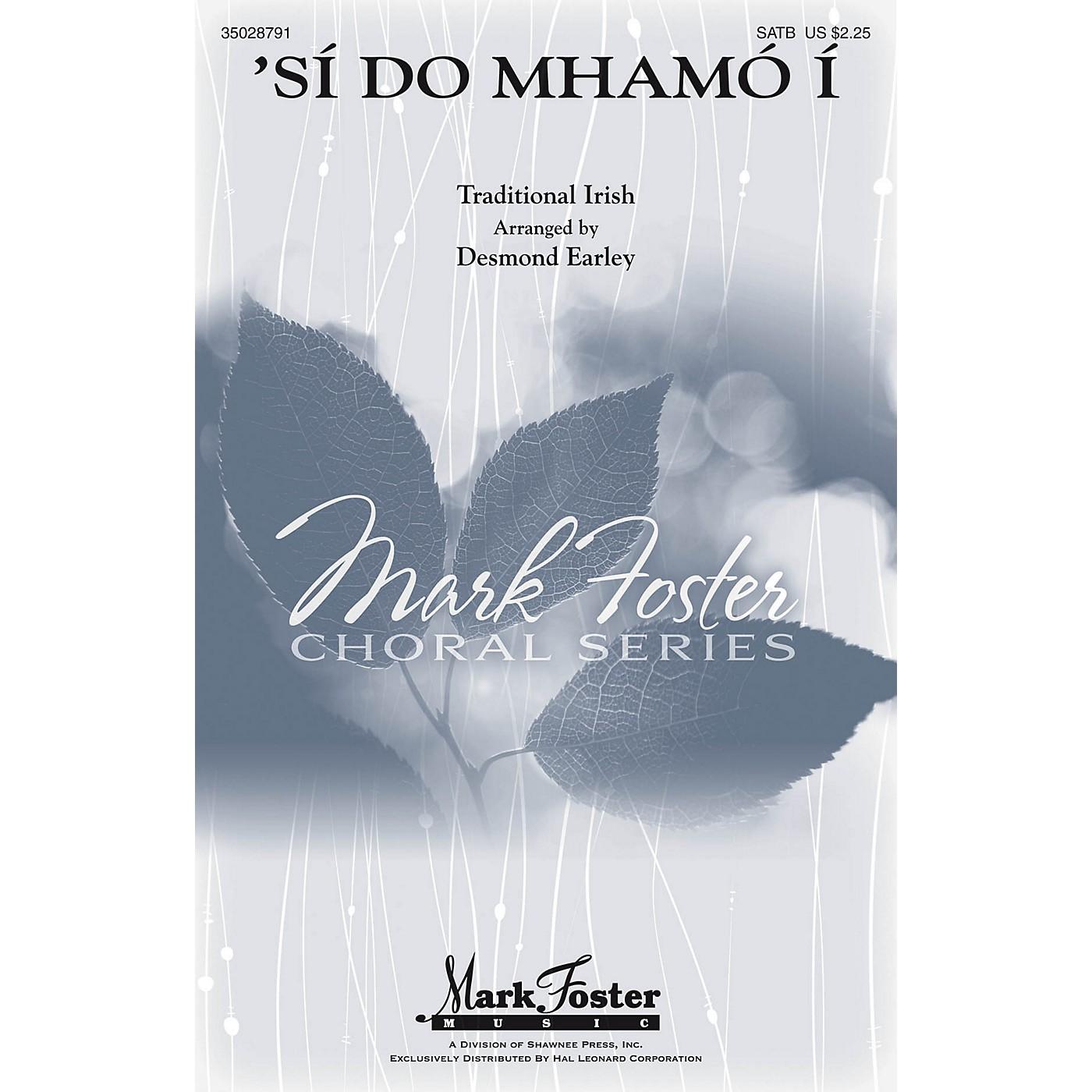 Mark Foster 'Sí Do Mhamo I Sop 1/2 Alto Tenor Bass 1/2 arranged by Desmond Earley thumbnail