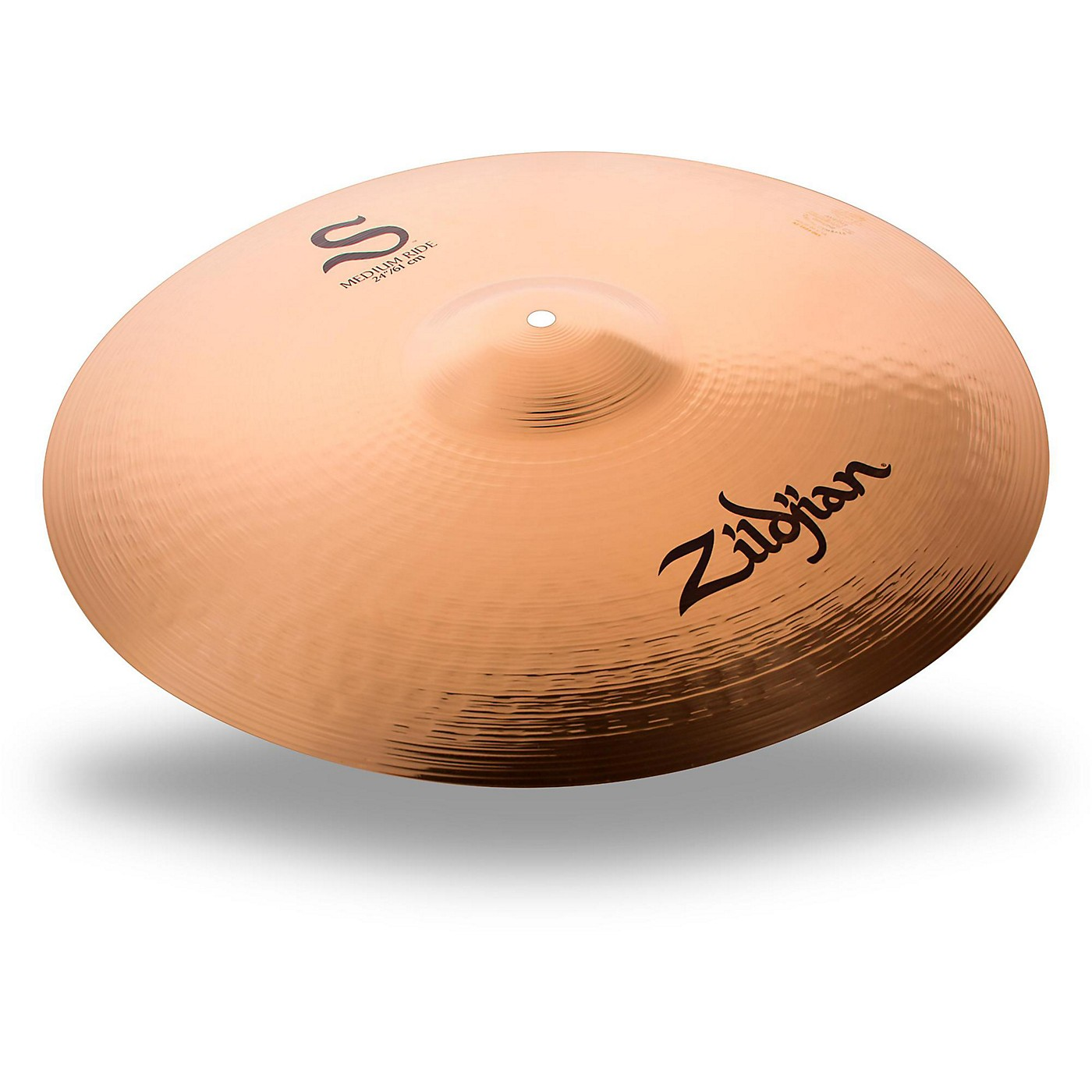 Zildjian S Family Medium Ride thumbnail