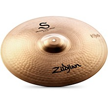 Zildjian S Family Medium Thin Crash