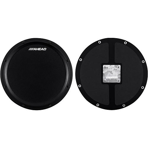 Ahead S-Hoop Marching Practice Pad with Snare Sound thumbnail