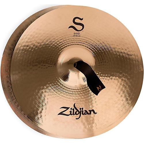 Zildjian S Series Band Cymbal Pair thumbnail