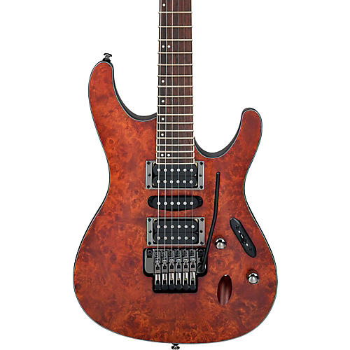 Ibanez S Series S770PB Electric Guitar thumbnail