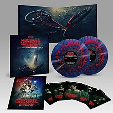 S U R V I V E - Stranger Things: Deluxe Edition, Vol. 1