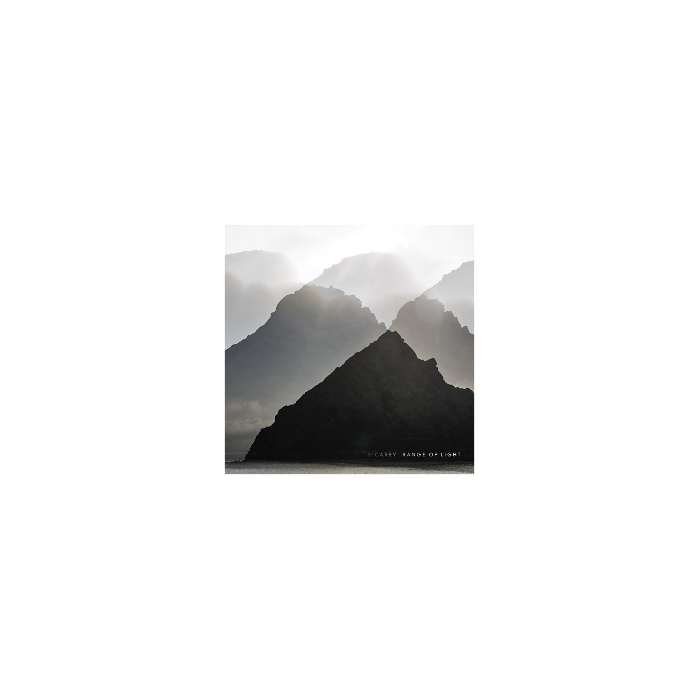 Alliance S. Carey - Range of Light thumbnail