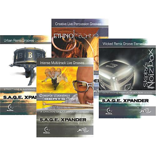 Ilio S.A.G.E. Xpander Bundle thumbnail