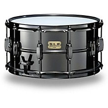 "Tama S.L.P. Big Black Steel Limited Edition 15x8"" Snare Drum"