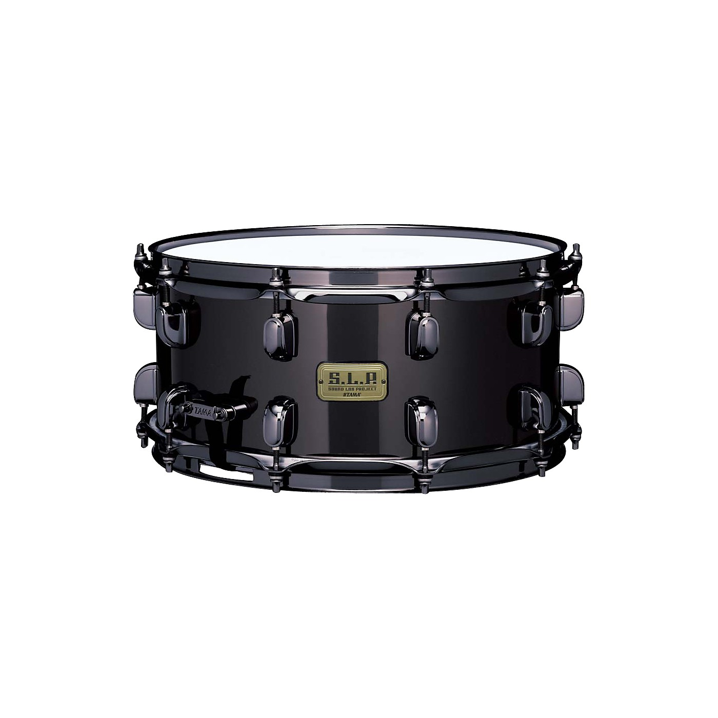 Tama LBR1465 SLP Brass Snare 14x6.5in