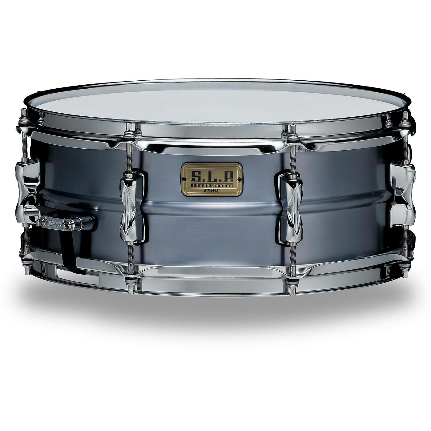 TAMA S.L.P. Classic Dry Aluminum Snare Drum thumbnail