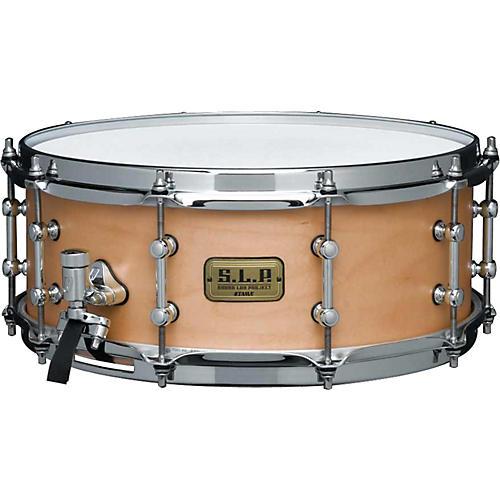 Tama S.L.P. Classic Maple Snare Drum-thumbnail