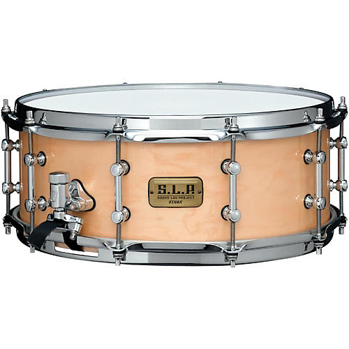 TAMA S.L.P. Classic Maple Snare Drum thumbnail