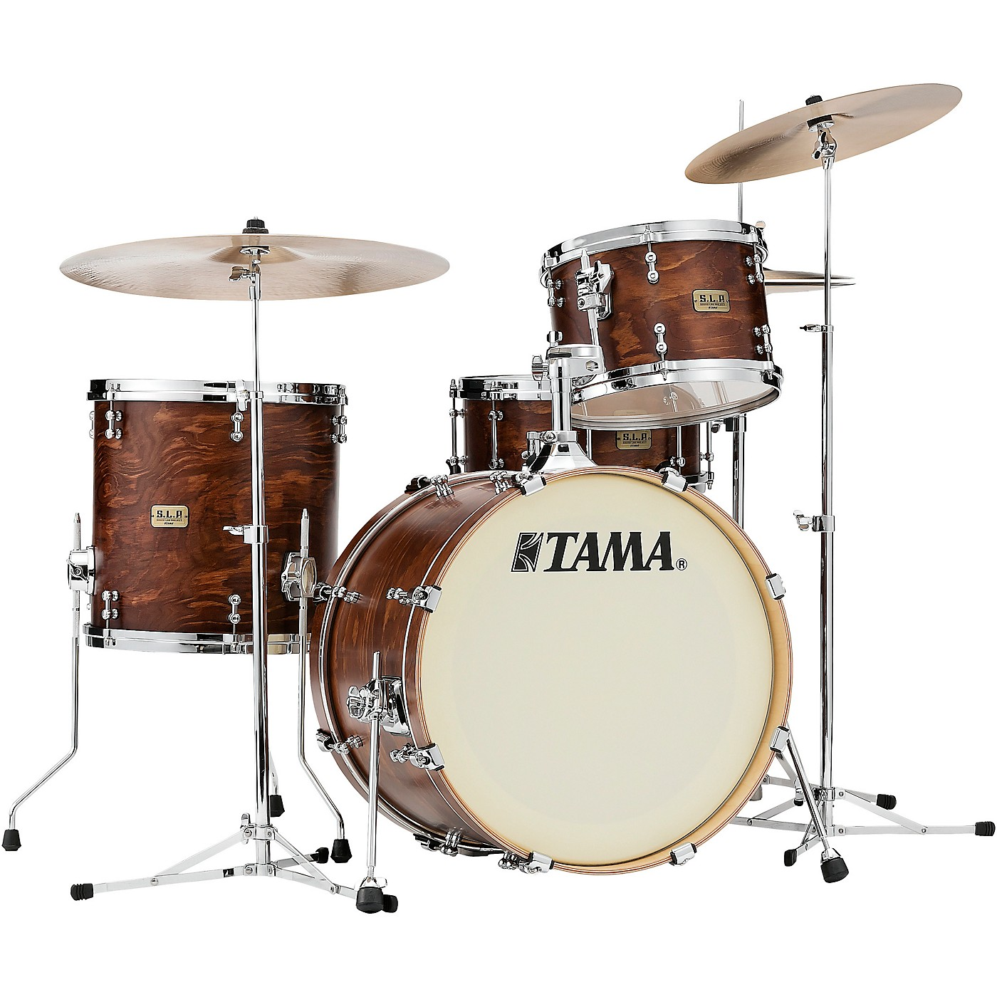 TAMA S.L.P. Fat Spruce 3-Piece Shell Pack thumbnail