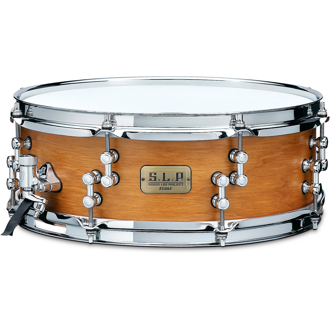 TAMA S.L.P. New-Vintage Hickory Snare Drum thumbnail