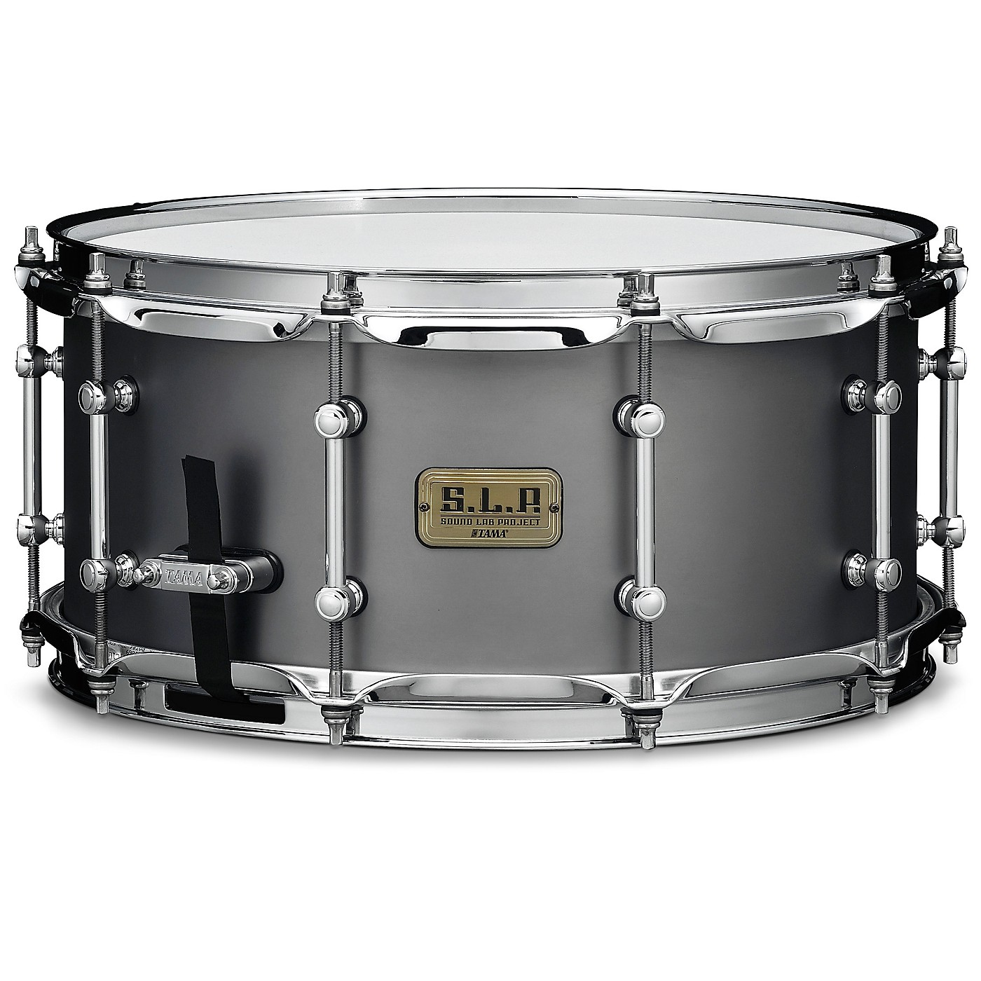 TAMA S.L.P. Sonic Stainless Steel Snare Drum thumbnail