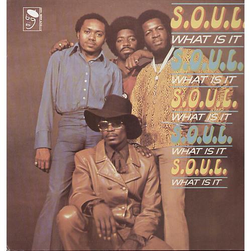 Alliance S.O.U.L. - Soul What Is It thumbnail