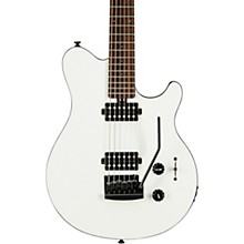 Sterling by Music Man S.U.B. Axis Electric Guitar