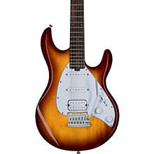 Sterling by Music Man S.U.B. Silhouette Electric Guitar