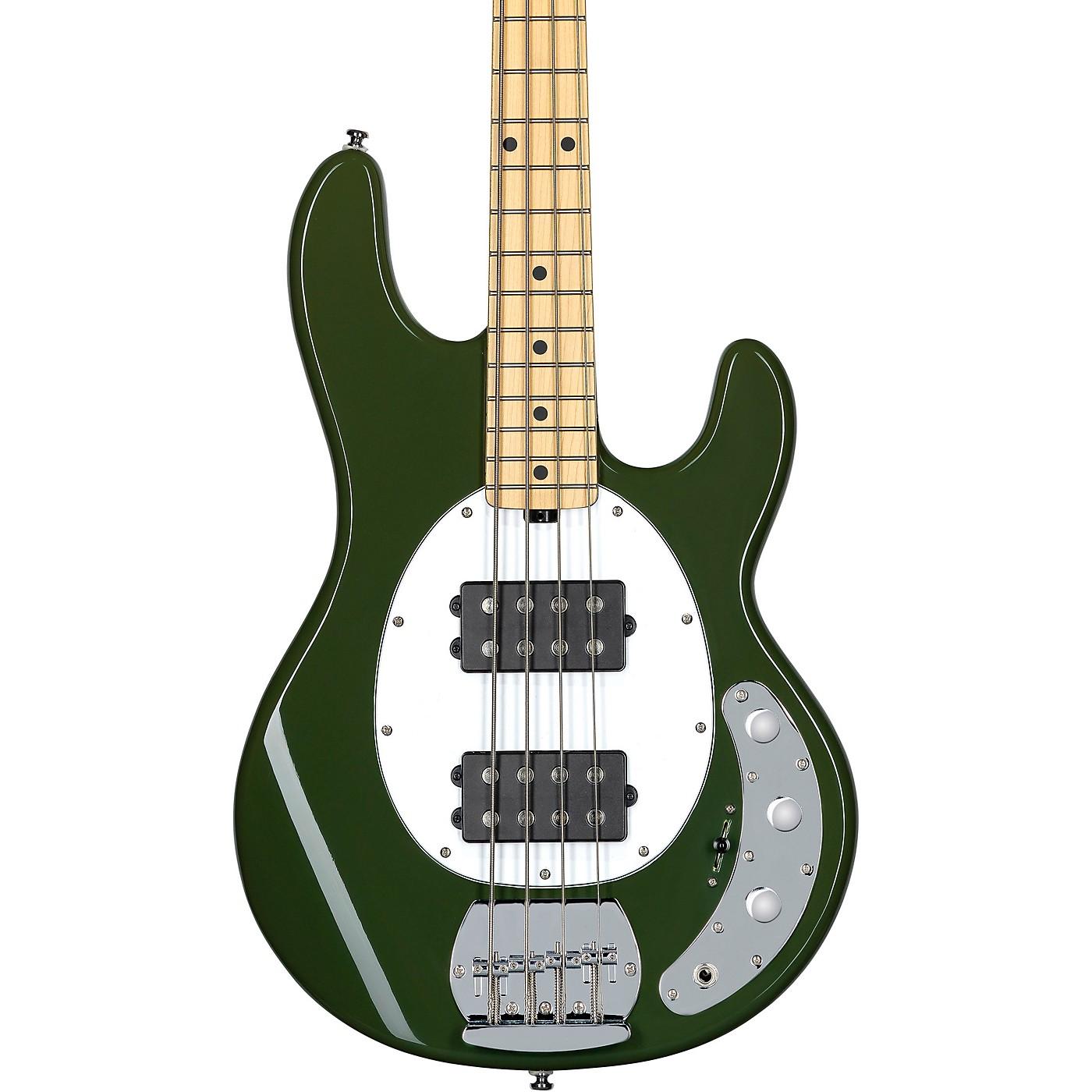 Sterling by Music Man S.U.B. StingRay HH Electric Bass thumbnail