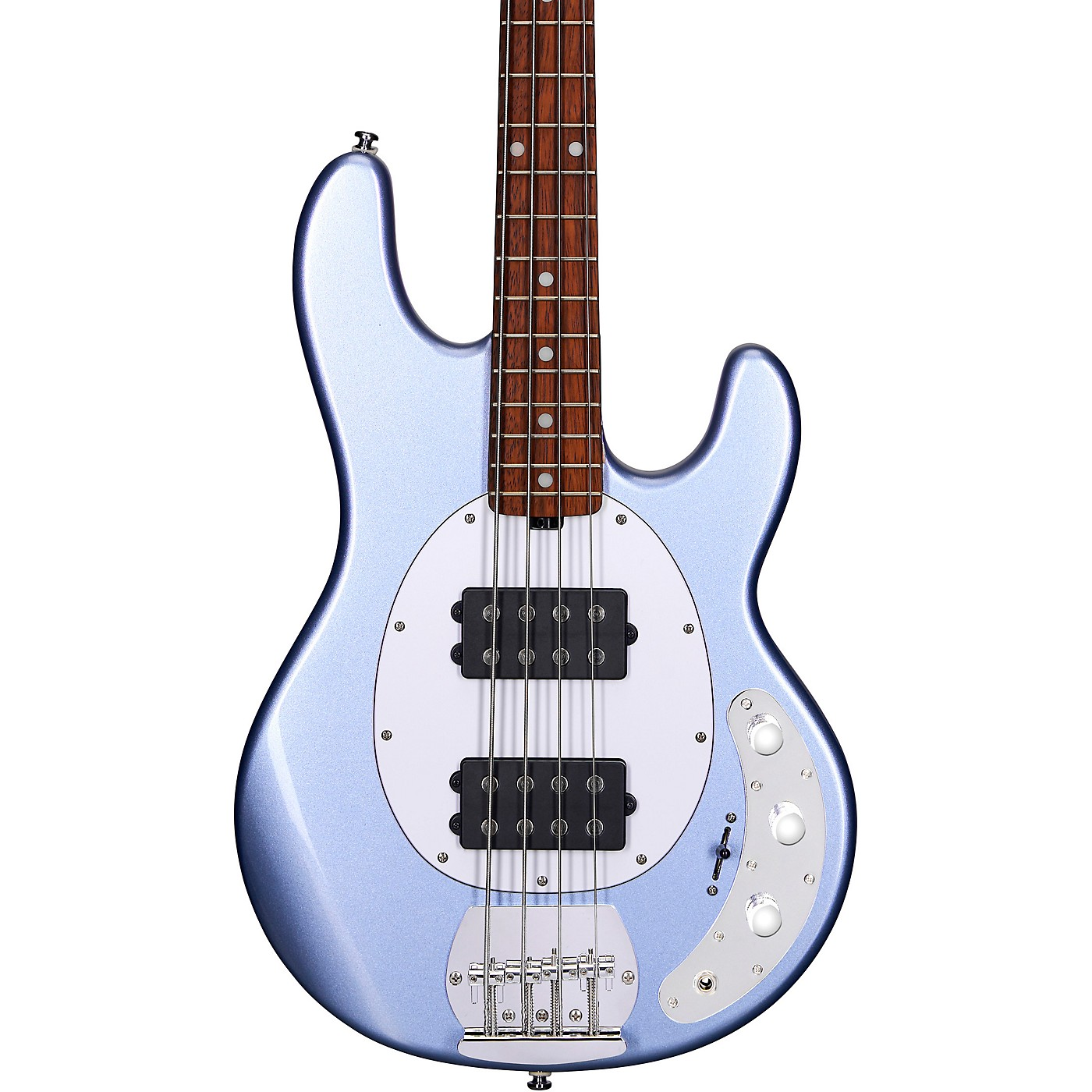 Sterling by Music Man S.U.B. StingRay Ray4HH Electric Bass thumbnail