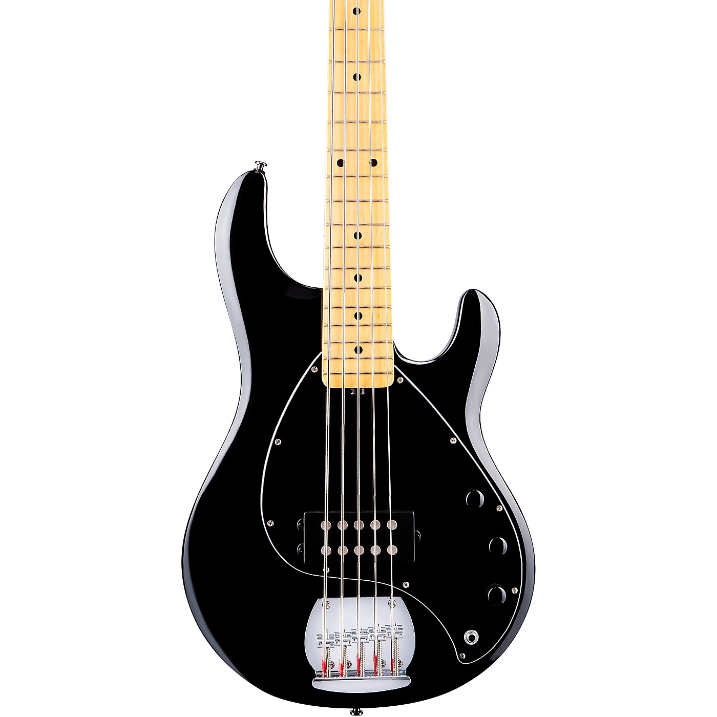 Sterling by Music Man S.U.B. StingRay5 Maple Fingerboard 5-String Electric Bass thumbnail