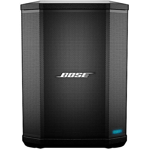 Bose S1 Pro Multi-Position Powered PA System with Battery thumbnail