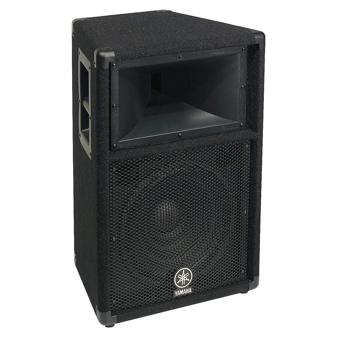 Yamaha S112V Club Series V Speaker thumbnail