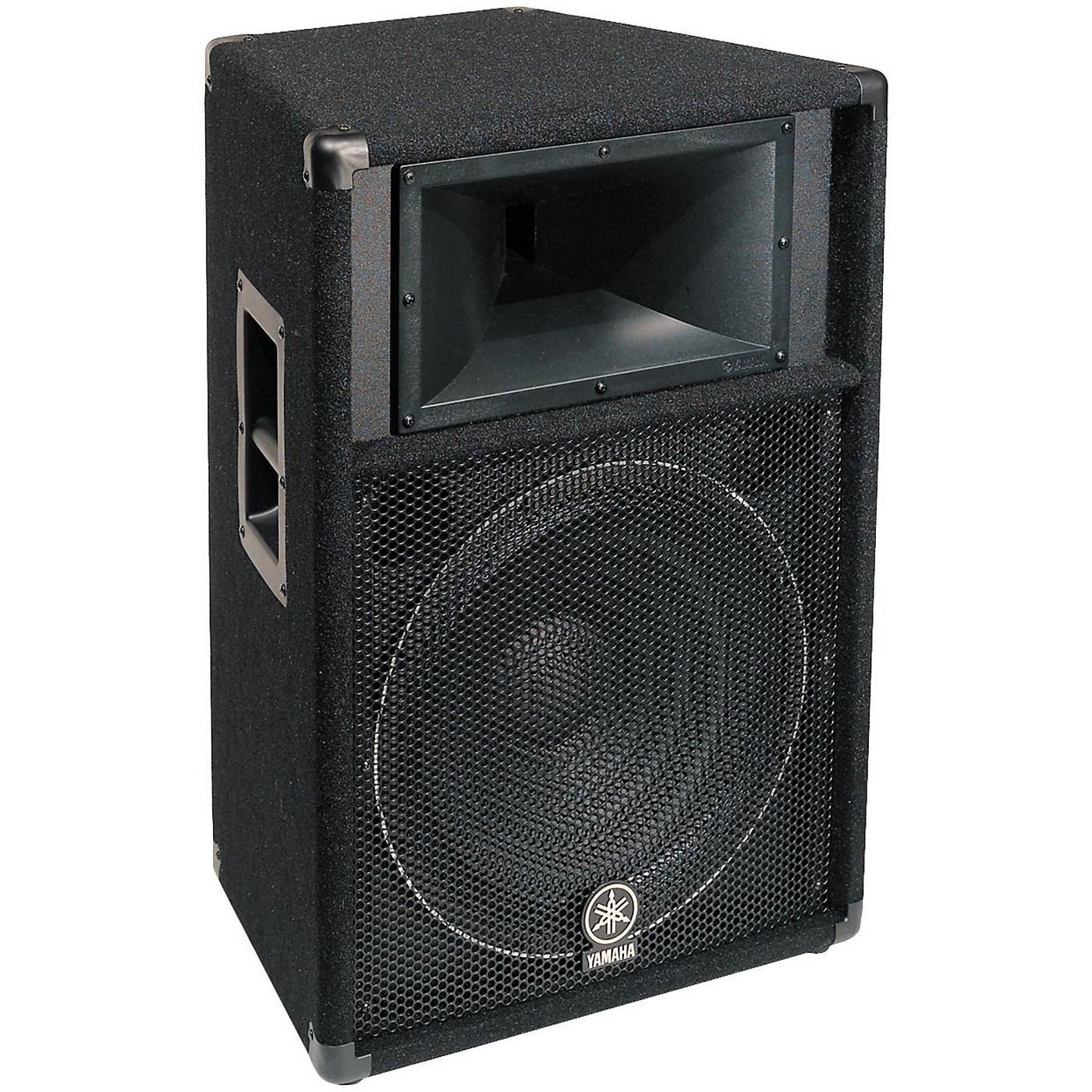 Yamaha S115V Club Series V Speaker Cabinet thumbnail