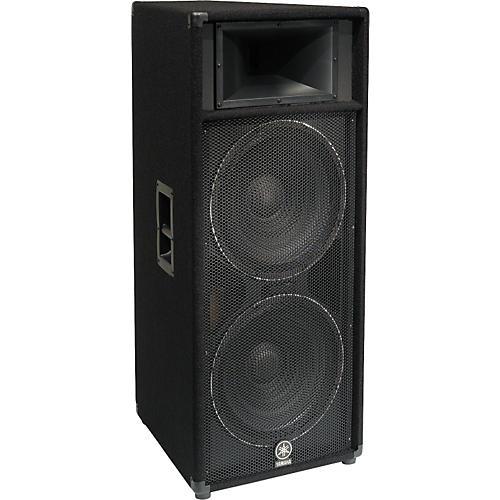 Yamaha S215V Club Series V Speaker thumbnail