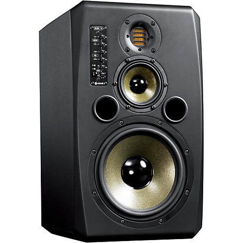 Adam Audio S3XV Near/Midfield 3-Way System Woofer Monitor (Each) thumbnail