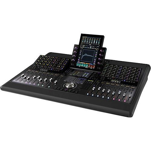 Avid S4 8 Control Surface thumbnail