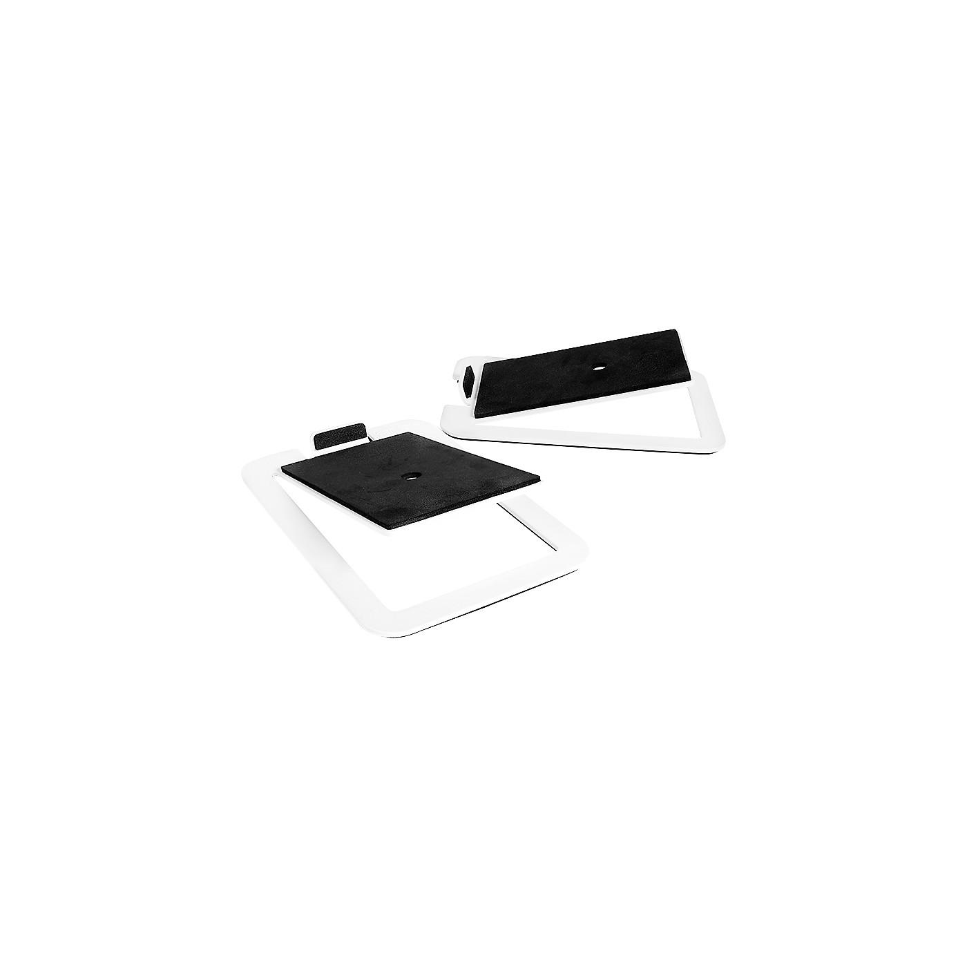 Kanto S4 Desktop Speaker Stands for Midsize Speakers thumbnail