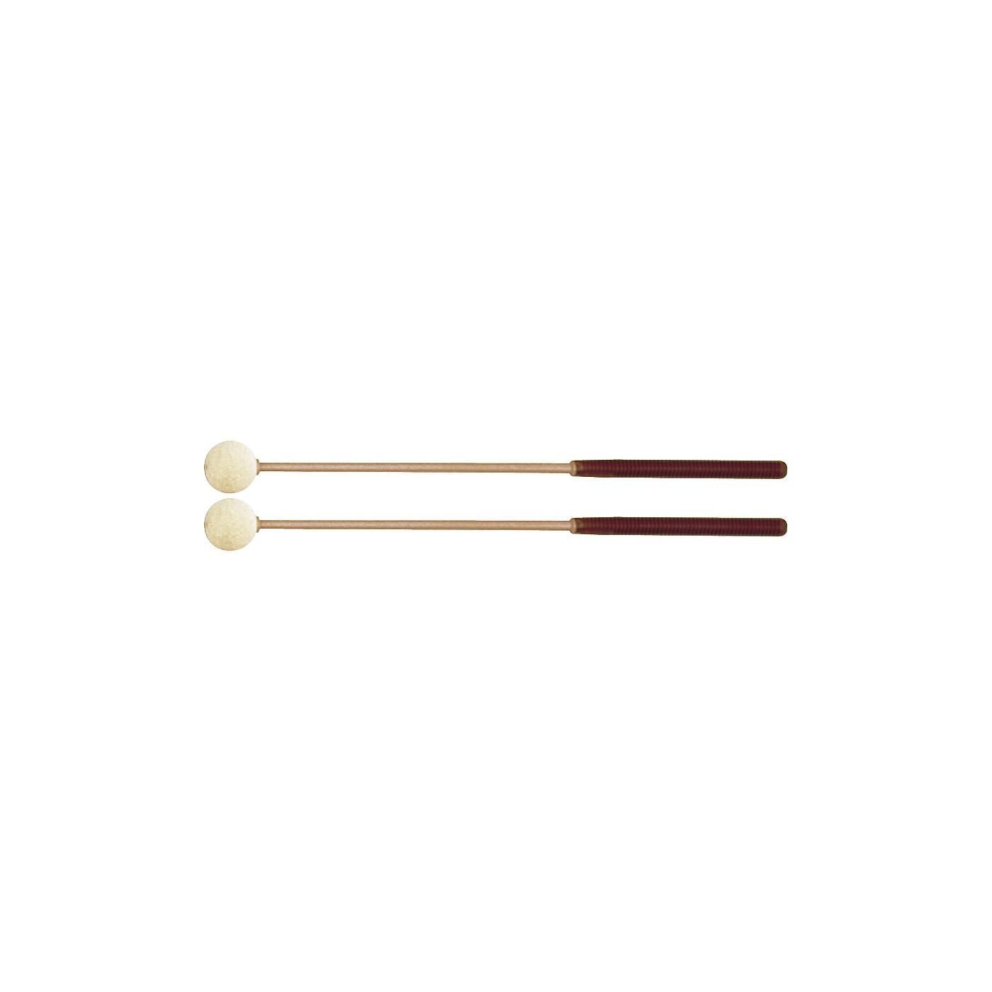 Studio 49 S4 Medium-Hard Felt Head Soprano/Alto Xylophone Mallets thumbnail
