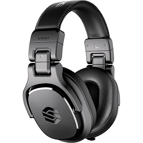 Sterling Audio S400 Studio Headphones with 40mm Drivers thumbnail