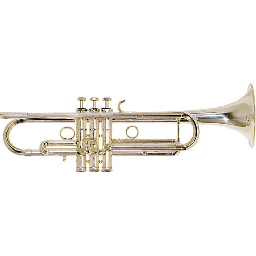 Schilke S42L-JF Faddis Custom Bb Trumpet with Tuning Bell-thumbnail
