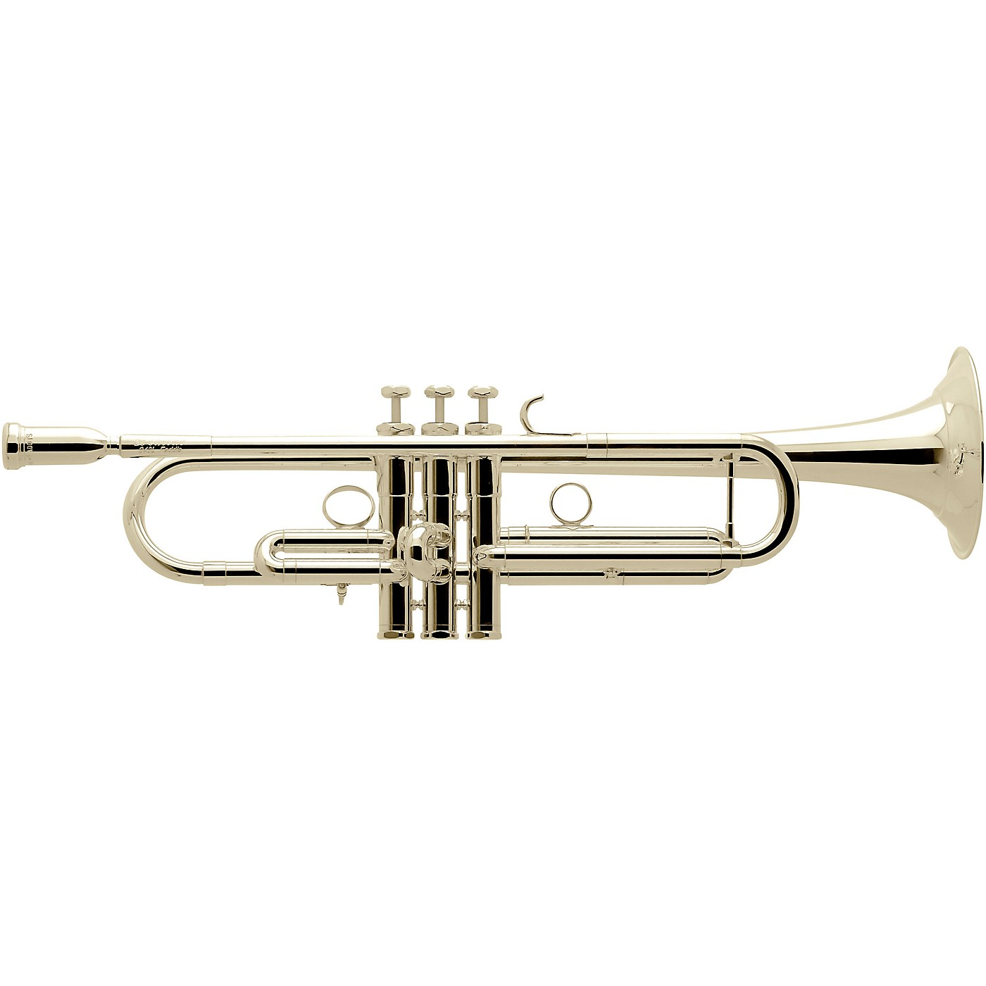 Schilke S43HDL-F Bb Trumpet with Bell Crown thumbnail