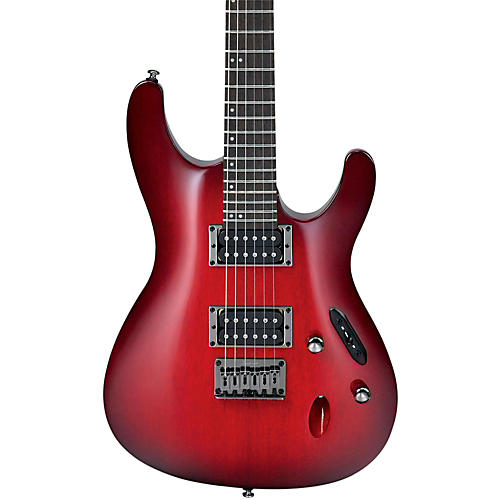 Ibanez S521 S Series Electric Guitar thumbnail