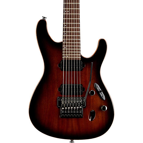 Ibanez S5527 Prestige S Series 7 String Electric Guitar thumbnail