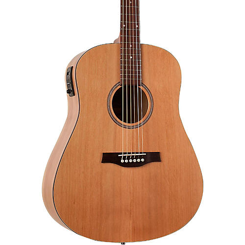 Seagull S6 Classic Dreadnought Acoustic-Electric Guitar thumbnail