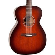 Seagull S6 Concert Hall Acoustic-Electric Guitar
