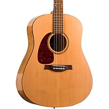 Seagull S6 Original Left-Handed QI Acoustic-Electric Guitar