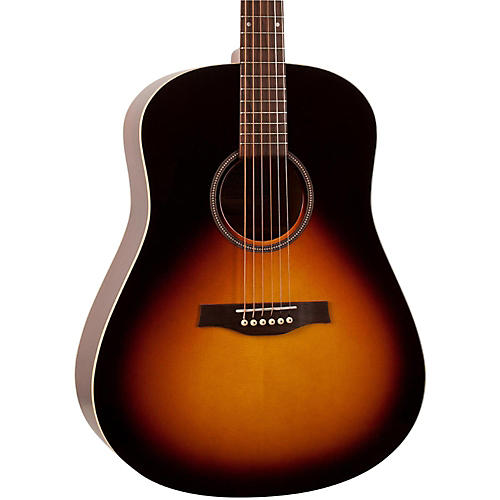 Seagull S6 Spruce Acoustic-Electric Guitar thumbnail