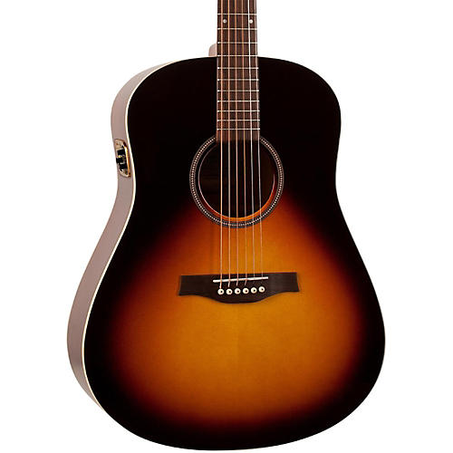 Seagull S6 Spruce Gloss Top Acoustic-Electric Guitar thumbnail