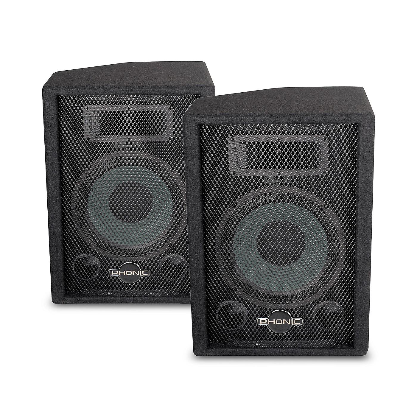 Phonic S7 Passive 2-Way Speaker Pair thumbnail