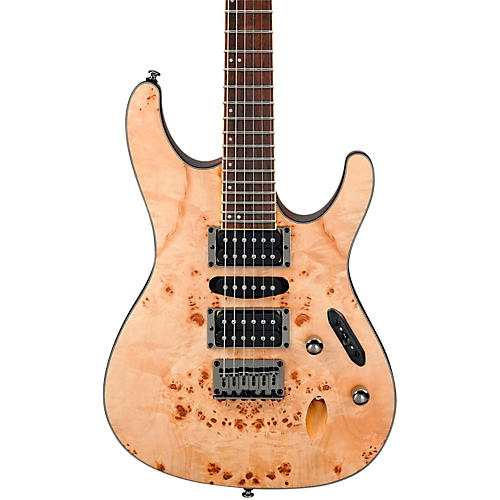 Ibanez S771PB S Series Electric Guitar thumbnail