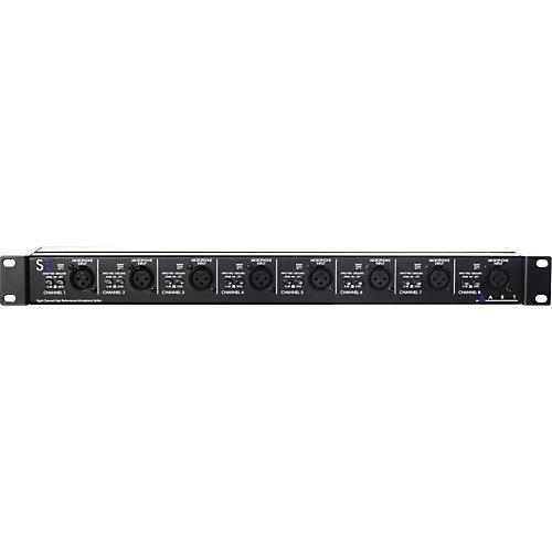 ART S8 8-Channel Balanced Mic Splitter thumbnail