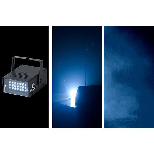 American DJ S81 LED II Strobe thumbnail