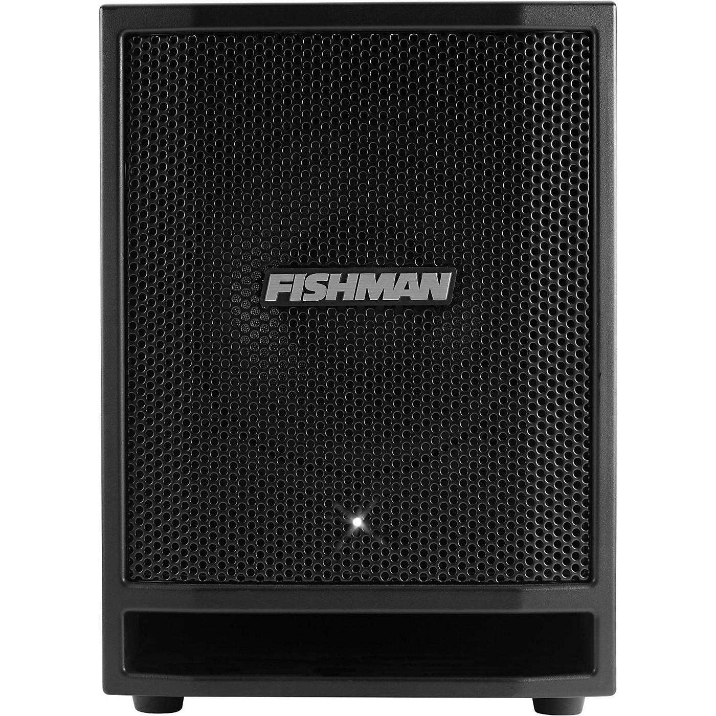 Fishman SA Sub 300W 1x8 Powered Subwoofer for SA330x thumbnail