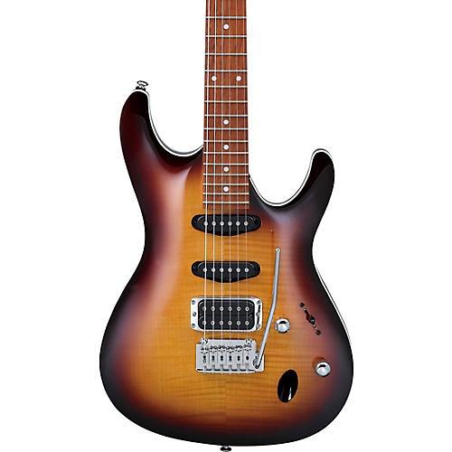 Ibanez SA260FM SA Series Electric Guitar thumbnail
