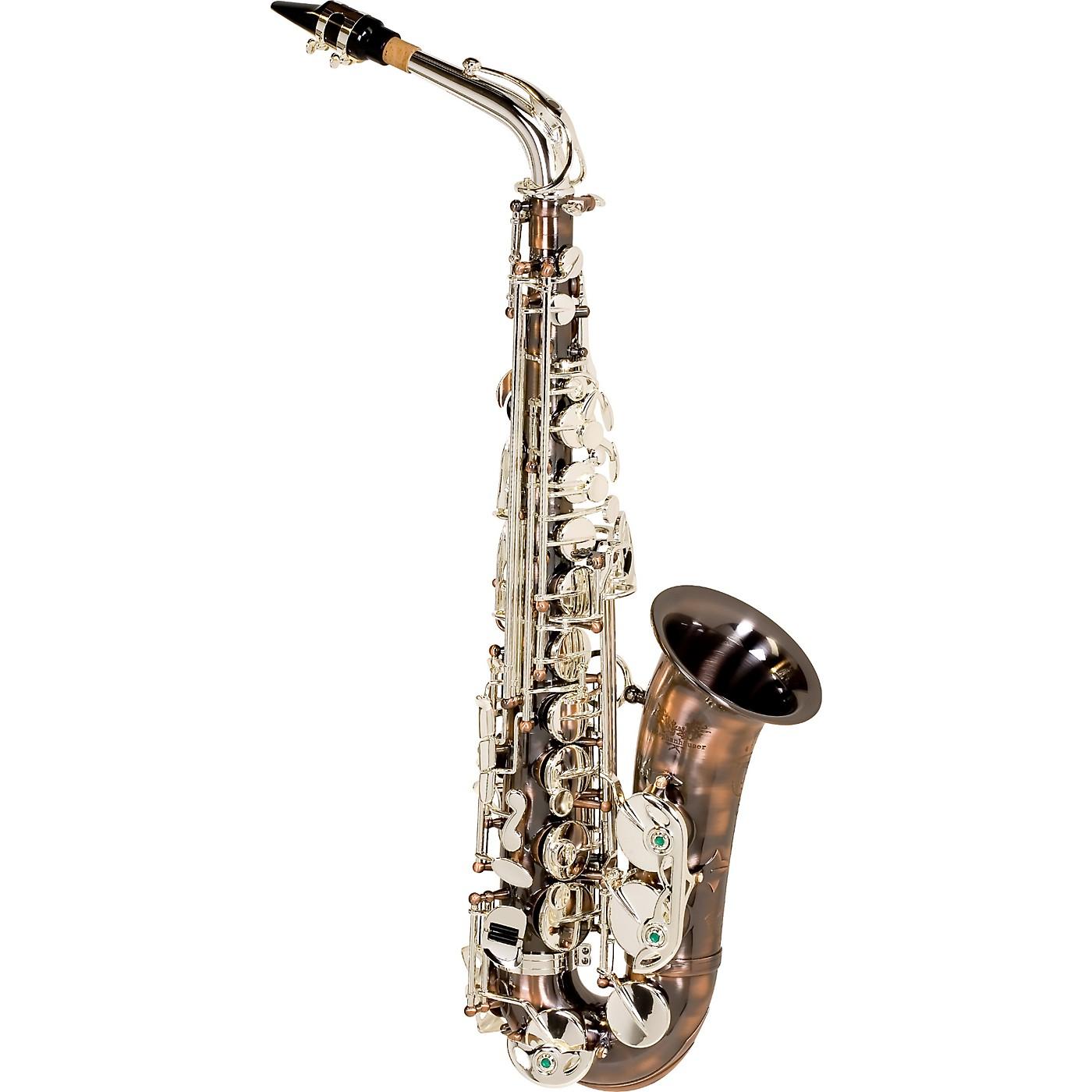 Stephanhouser SAS1500 Series Alto Saxophone thumbnail